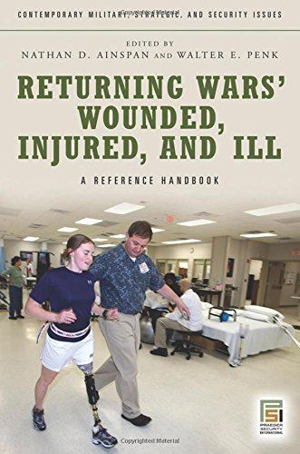 Returning Wars' Wounded, Injured, & Ill