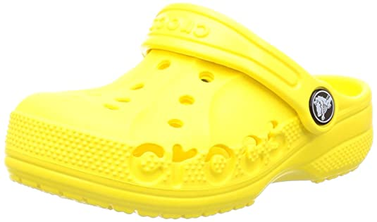 crocs Unisex Kid's Clogs Girls' Clogs   Mules