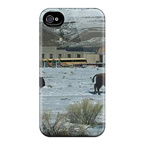 TDv13827ehPJ JessyLoisel Awesome Cases Covers Compatible With Iphone 6 - Bison 2
