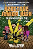 img - for Dragons Never Die: Redstone Junior High #3 book / textbook / text book