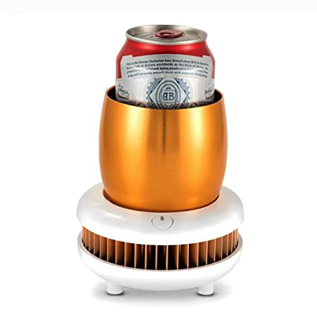 Mini refrigerador portátil Bebida eléctrica de verano Refrigerador ...
