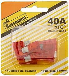 Bussmann BP/ATC-40-RP 40 Amp ATC Blade F...