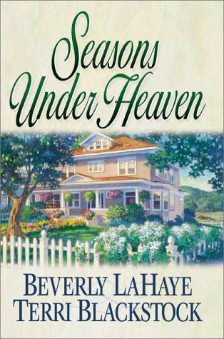 book cover of Seasons Under Heaven