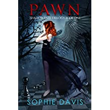 Shadow Fate 1: Pawn: Paranormal Romance Trilogy