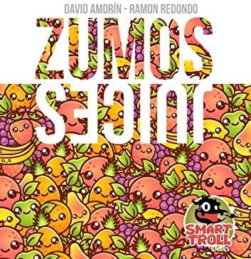 Brain Picnic Zumos - Juego de Mesa [Castellano]: Amazon.es: Juguetes y juegos