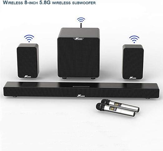 Xiaomi De Audio De TV-Muro del Eco, Sala K Canción Conjunto, Cine ...
