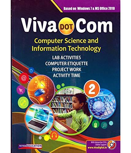 Download Dot Com - 2018 Ed. with CD, Book 2 PDF