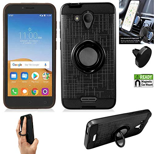 Phone Case for Alcatel Raven LTE, Alcatel Verso, Alcatel idealXCITE, Alcatel Cameo-X (5