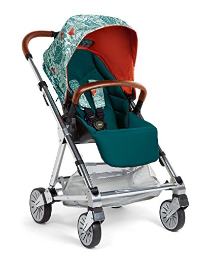 Mamas & Papas Urbo2 Stroller (Donna Wilson Foxleaf)
