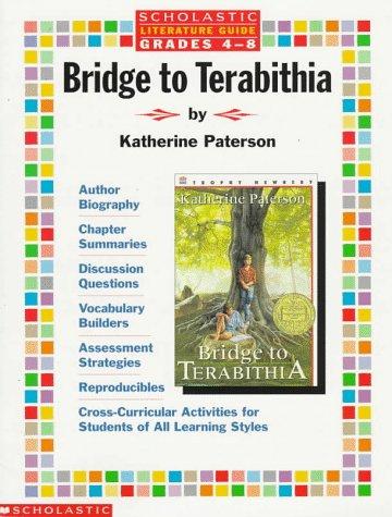 Literature Guides: Bridge to Terabithia