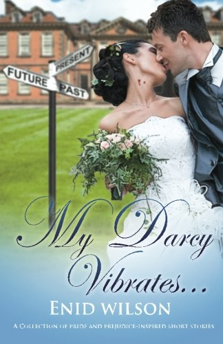 My Darcy Vibrates Collection Prejudice inspired product image