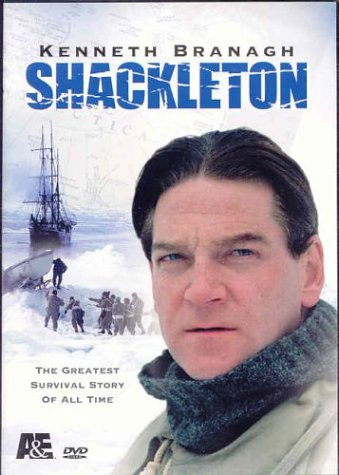 Shackleton - The Greatest Survival Story of All Time (2-Disc Standard Edition)