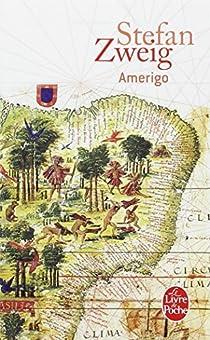 Amérigo par Zweig