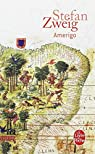 Amérigo par Stefan Zweig