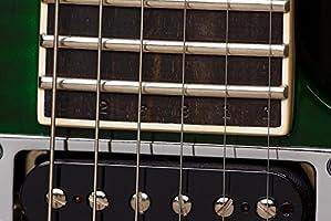 Jackson EE. UU. Seleccione sl2h Solista – Guitarra eléctrica ...