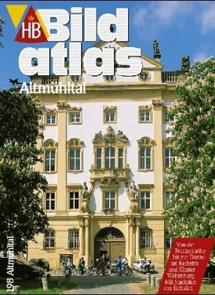 HB Bildatlas, Nr. 075: Altmühltal