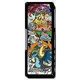 Showa note Pokemon XY hologram brush holder 412727002