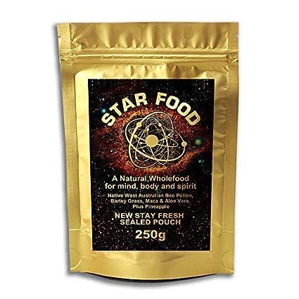 Star Food monatómica ORO Ormus 250g - mufkutz Premium ...