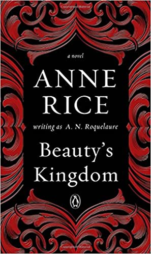 Anne Rice - Beauty's Kingdom Audiobook