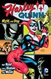 img - for Harley Quinn: Night and Day book / textbook / text book