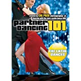 Cal Pozo's Partner Dancing 101: The Latin Dances