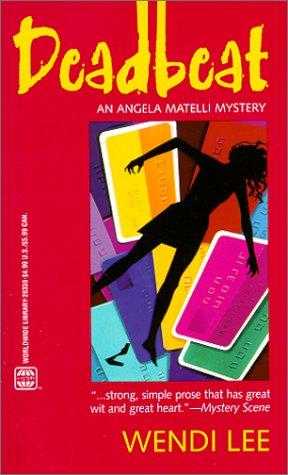 Angela Matelli Book Series
