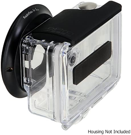 Fotodiox Pro Wonderpana Go Filter Adapter Kit Gotough Kamera