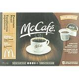 Kraft McCafe McDonalds Premium Roast Coffee Pod, Compatible with Keurig K-Cup Brewers, 12-Count