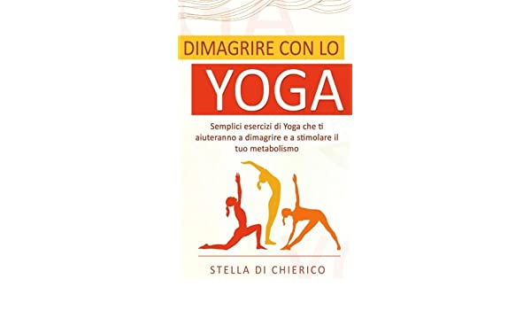 yoga per principianti a casa per perdere peso