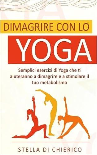 yoga brucia grassi
