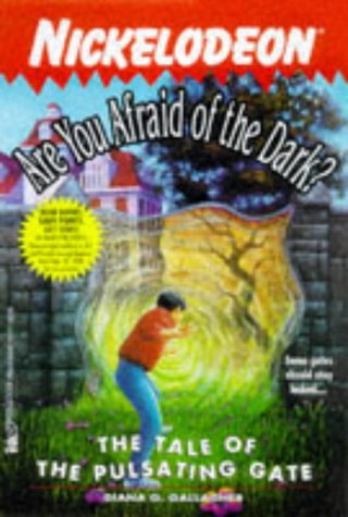 Afraid dark of you book the are