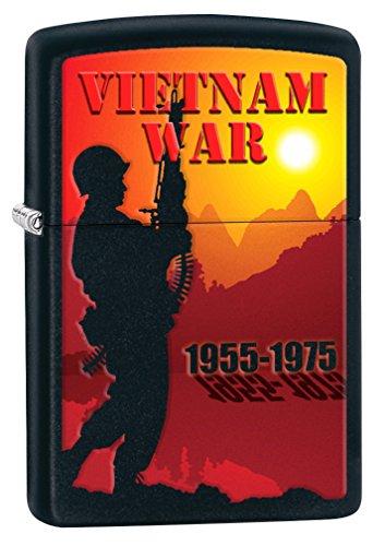 Zippo Vietnam War Lighters (Vietnam War 1955-1975) ()
