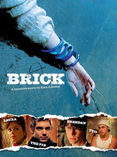 Brick - Heiße Ware Film