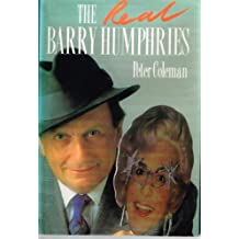 The Real Barry Humphries
