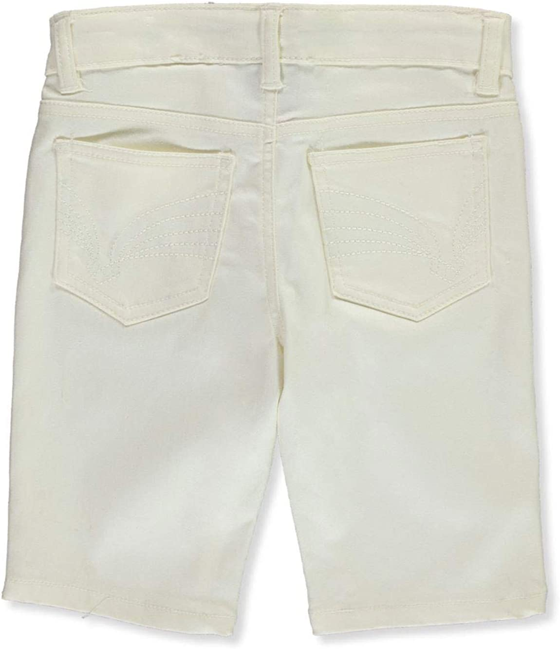 Real Love Girls Bermuda Shorts