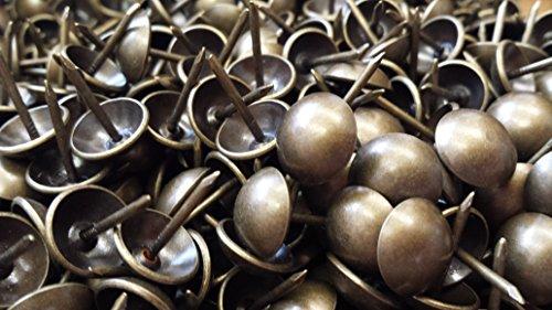 Uffy 1 000pcs 7 16 Quot X 1 2 Quot Decorative Tack Nails