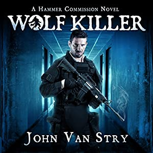 Wolf Killer Audiobook