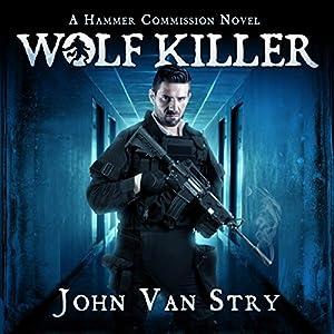 Wolf Killer Audiobook
