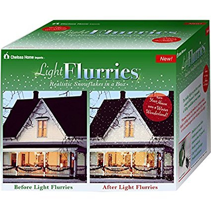Outdoor Led Christmas Light Displays - 4