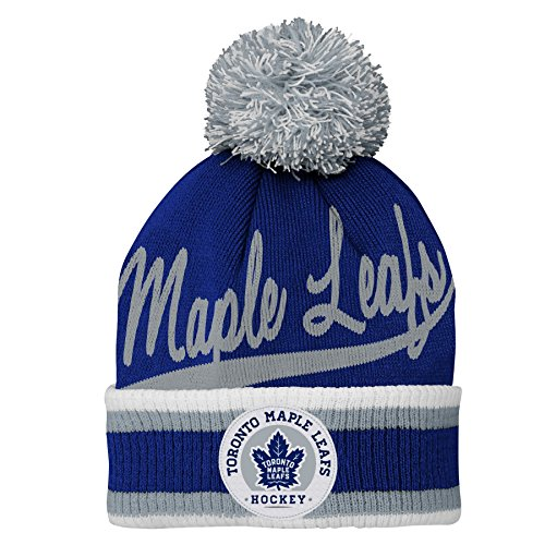 5fc4be081b0 All NHL Pom Hats Price Compare