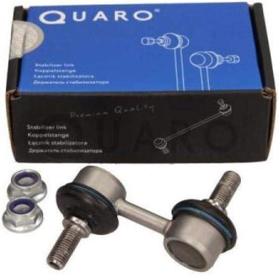 QUARO QS3939//HQ Stange//Strebe Stabistange Stabilisatorstrebe Vorne Stabilisator Stabistrebe