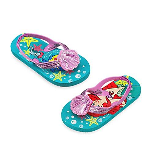 Disney Store Little Mermaid Flounder
