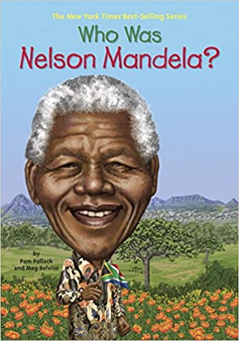 Nicole lakey who was nelson mandela download pdf fandeluxe Choice Image