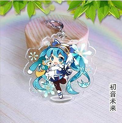 Hatsune Miku Cosplay Acrylic Cospaly ... - Amazon.com
