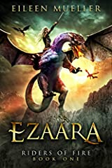 A dragonet's past murder throws Ezaara into a war between dragons and the monsters enslaving Dragons' Realm. A fast-paced award-winning epic-fantasy series bymulti-award-winning author Eileen Mueller.                         ...