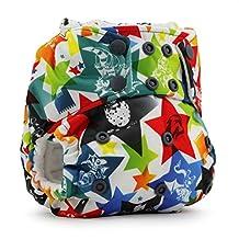 Kanga Care Rumparooz One-Size Cloth Pocket Diaper, Snap, Dragons Fly