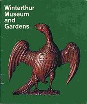 Winterthur Museum and Gardens – tekijä:…