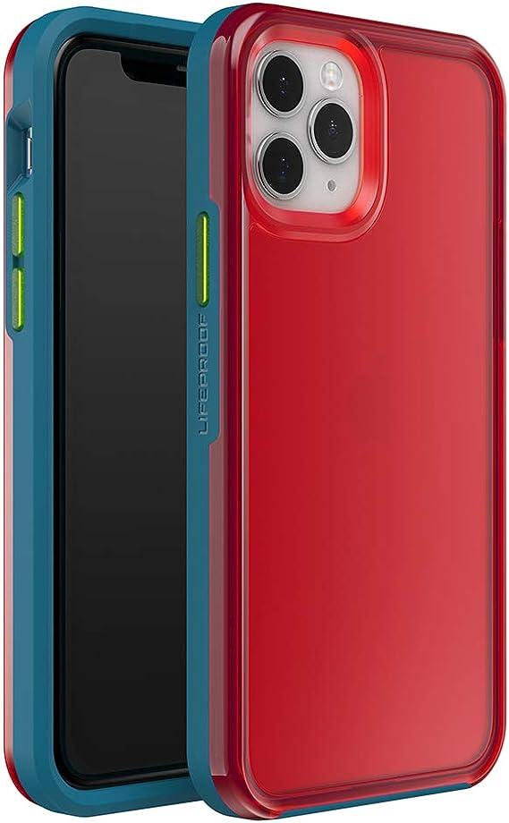 Lifeproof Slam Verstärkte Schutzhülle Für Iphone 11 Pro Riot Blau Rosa Elektronik