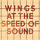 At the Speed of Sound (1lp,Limited Edition) [Vinyl LP]