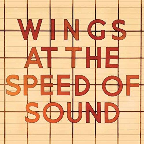 Vinilo : Paul McCartney & Wings - At The Speed Of Sound (180 Gram Vinyl)